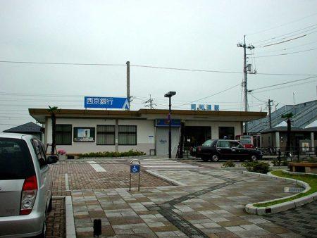 ワイルドバンチ阿知須駅